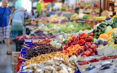 O que pode causar a falta de Controle de Pragas em Supermercados?