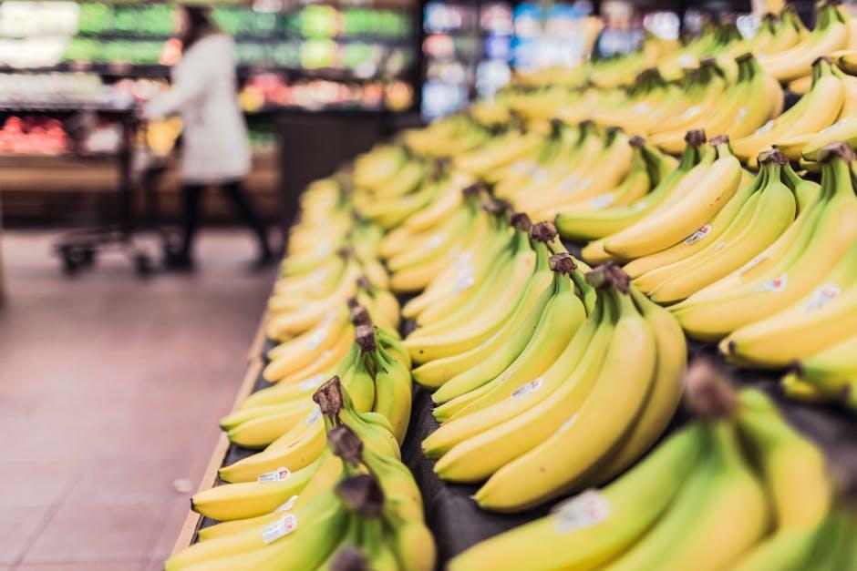 Controle de Pragas em Supermercados