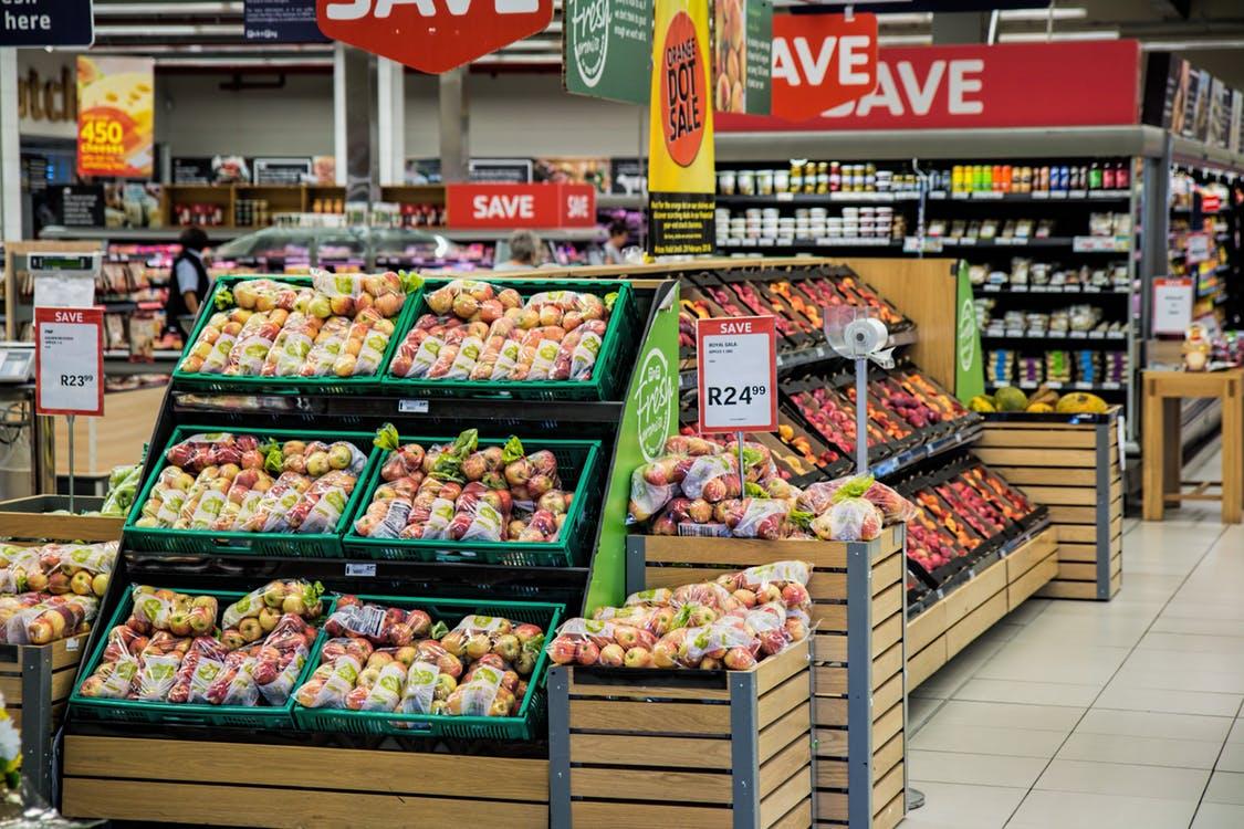 Dedetização de Supermercados