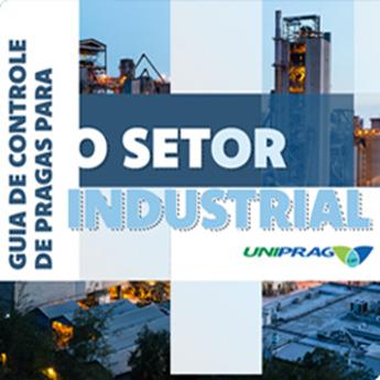 Guia de Controle de Pragas para o Setor Industrial