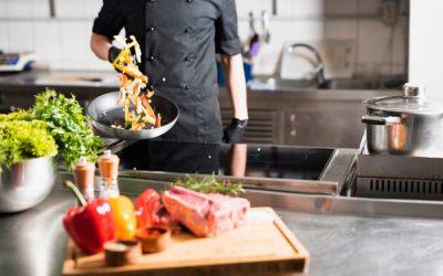 Qual o melhor método para controle de pragas em restaurantes?