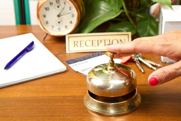 Controle de pragas em hotéis: saiba qual é o melhor método