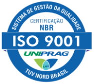 Dedetizadora com ISO 9001 - Controle de Pragas