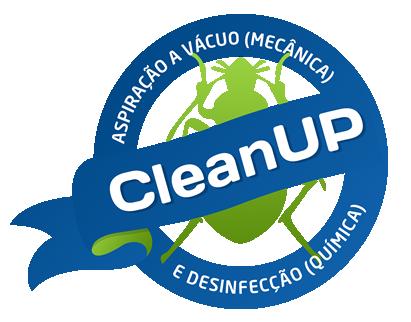 CleanUp | Proteção contra alergia e mofo | Rio de Janeiro
