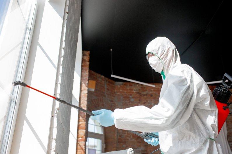 Os benefícios de contratar serviços de sanitização e desinfecção para proteção das pessoas - Uniprag