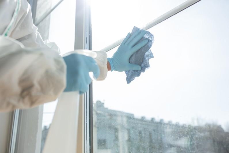 Proteja o seu lar com serviços profissionais de Sanitização e Desinfecção - Uniprag