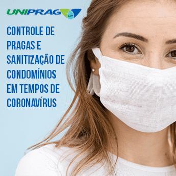 EBOOK CONTROLE DE PRAGAS E SANITIZAÇÃO DE CONDOMÍNIOS EM TEMPOS DE CORONAVÍRUS