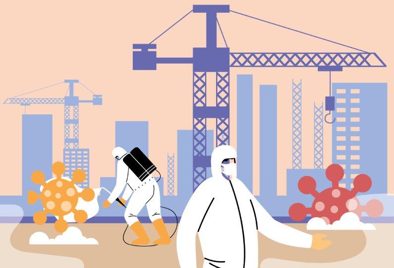 Sanitização para indústrias conheça as vantagens do serviço - Uniprag