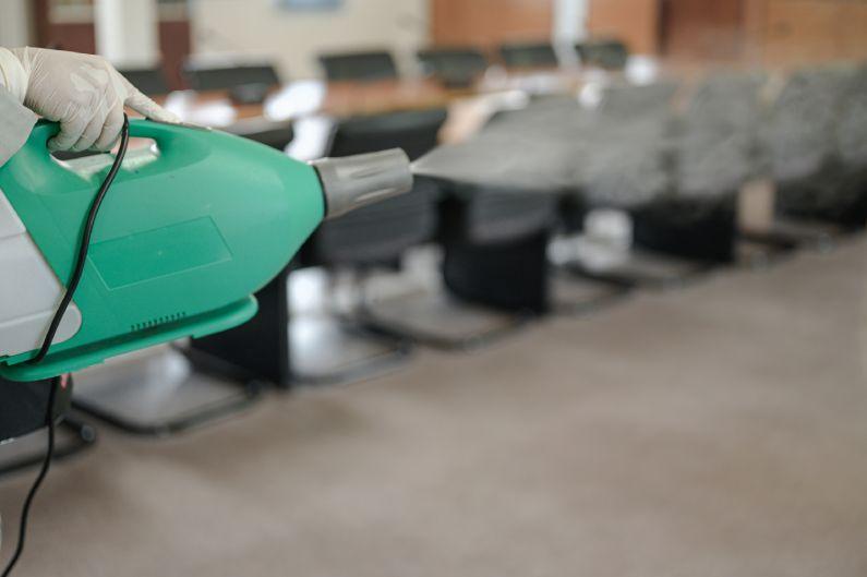 Sanitização de Escritórios: contrate serviços profissionais - Uniprag