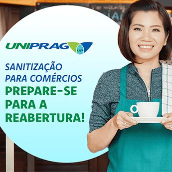 EBOOK Sanitização para comércios - PREPARE-SE PARA A REABERTURA // Dedetizadora