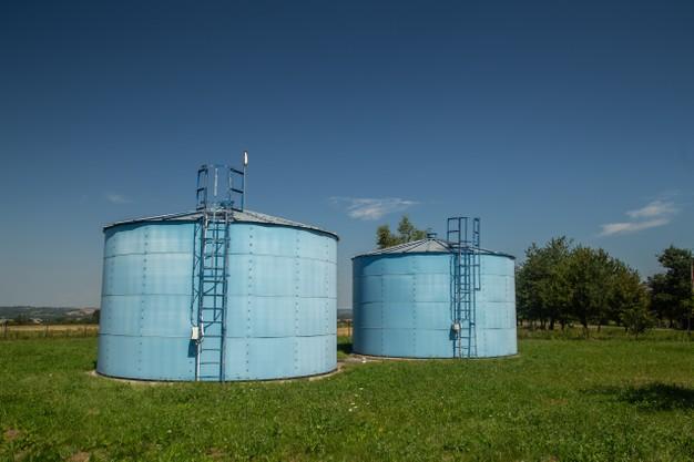 Higienização de Reservatório e Caixa de Água