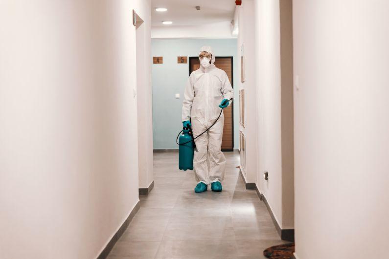 Sanitização para hotéis e pousadas: prepare-se para a reabertura