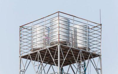 Limpeza de caixa d'água industrial em SP: a solução para prevenir problemas com a contaminação