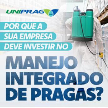 Ebook - Porque sua empresa deve investir no Manejo Integrado de Pragas?